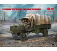 """Standard B """"Liberty"""" с водителями США I МВ"""
