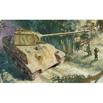 Танк PANTHER G ранний (ПОДРАЗДЕЛЕНИЕ №26)