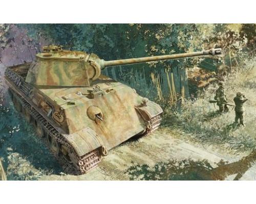 6267 Танк PANTHER G ранний (ПОДРАЗДЕЛЕНИЕ №26)