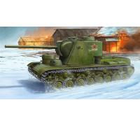 05552 Trumpeter 1/35 KV-5 Super Heavy Tank (сверхтяжелый танк КВ-5)
