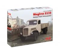 35452 ICM Magirus S330, Германский грузовой автомобиль (производства 1949 г.), 1/35