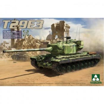 2064 1/35 U.S. Heavy Tank T29E3