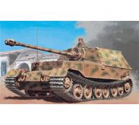 0211ИТ Танк Sd. Kfz.184 PanzerJager Elefant