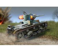 83810 Советский легкий танк Т-26 Mod.1936/1937 (1:35, Hobby Boss)