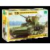 "zv3538 Танк ""Т-26"""