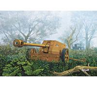 Германская пушка ПАК-40