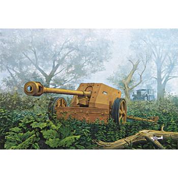 Rod711 Германская пушка ПАК-40