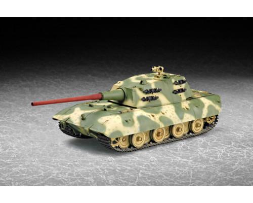 07121 German E-100 Super heavy tank