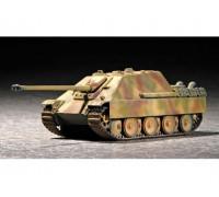 07241 Немецкая САУ Jagdpanther (1:72, Trumpeter)