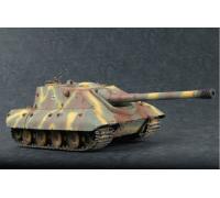 07122 Немецкая САУ Jagdpanzer E-100 (1:72, Trumpeter)