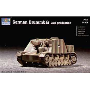 07212 Brummbar Late Production