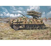 Бронетранспортер Sd.Kfz. 4/1 Panzerwerfer 42 (late)