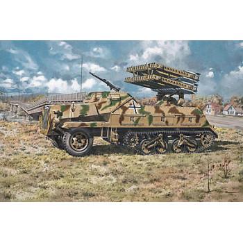 Rod714 Бронетранспортер Sd.Kfz. 4/1 Panzerwerfer 42 (late)