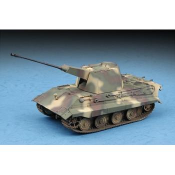07126 German E-75 Flakpanzer