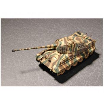 07202 German Sd.Kfz.182 King Tiger(Porsche turret)
