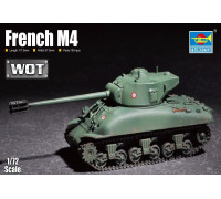 07169 French M4