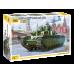zv5061 Советский тяжёлый танк Т-35