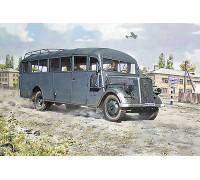 Автобус Blitz 3.6-47 type W39 Ludewig