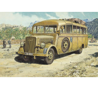 Автобус Blitz Omnibus W39