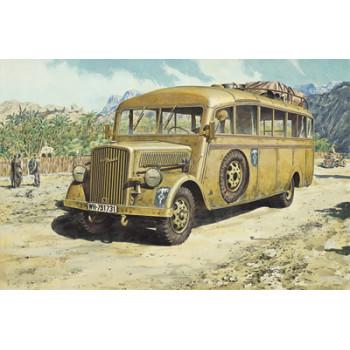 Rod721 Автобус Blitz Omnibus W39