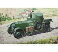 Британский бронеавтомобиль (Pattern 1920 Mk.I)