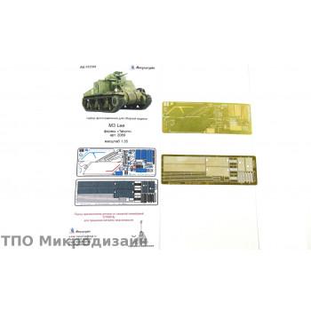M3 Lee (Takom)