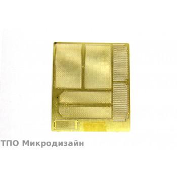 """БМОП """"Терминатор"""". Сетки (Звезда)"""
