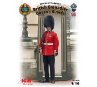 Фигура, Гренадер Королевской Гвардии Великобритании