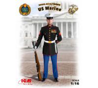 Фигура, Сержант морской пехоты США