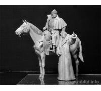 Фигуры Французский кирасир, серия Наполеоновских войн