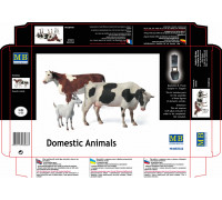Фигуры Домашние животные