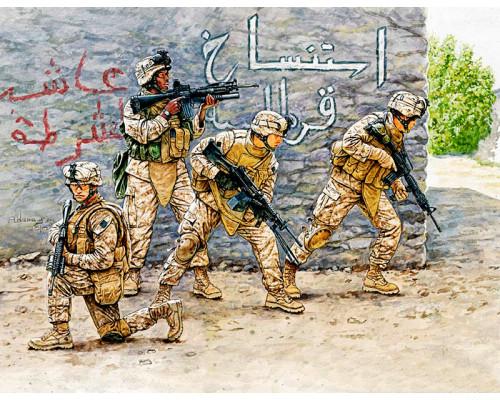 Фигуры Армия США в Ираке