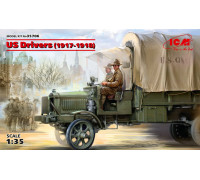 Фигуры, Водители США (1917-1918 г.)
