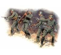 Фигуры Немецкая пехота, 1941-1942