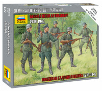 Немецкая кадровая пехота