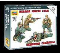Немецкие снайперы