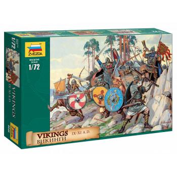 zv8046 Викинги