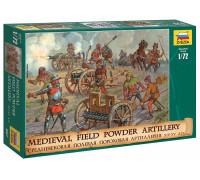 Средневековая полевая артиллерия