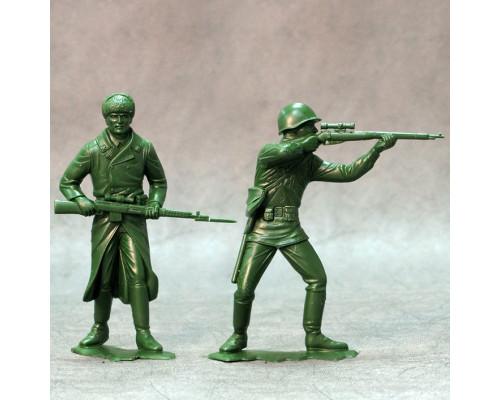 Красная армия 1