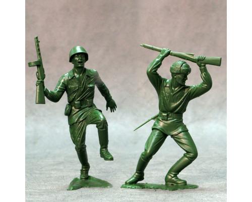 Красная армия 2