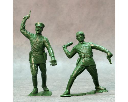 Красная армия 3