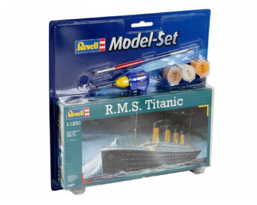 """Набор """"Корабль R.M.S Titanic"""