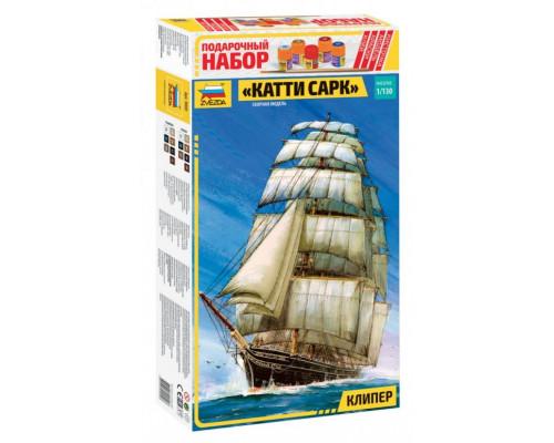 "Корабль ""Катти Сарк"""