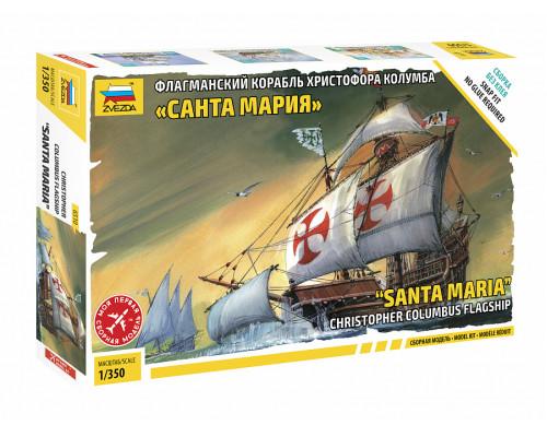 """Корабль """"Санта Мария"""""""