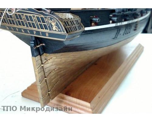 Обшивка судов 18-19 века (4,75х17 мм, 340 пластин)