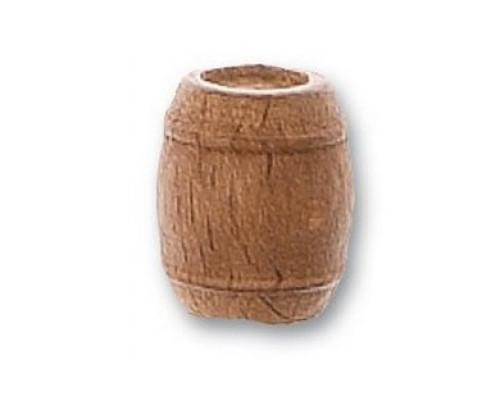 Деревянная бочка (орех) Artesania Latina 12мм 4шт