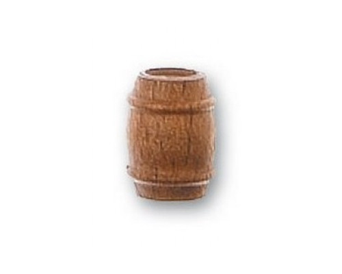 Деревянная бочка (орех) Artesania Latina 8мм 4шт