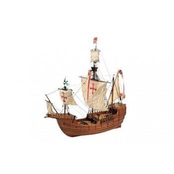 Сборная деревянная модель корабля Artesania Latina Santa Maria C. 1:65