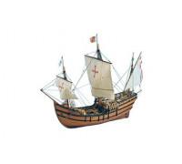 Сборная деревянная модель корабля Artesania Latina La Pinta 1:65