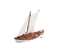 Сборная деревянная модель корабля Artesania Latina Providence New England's Whaleboat 1:25